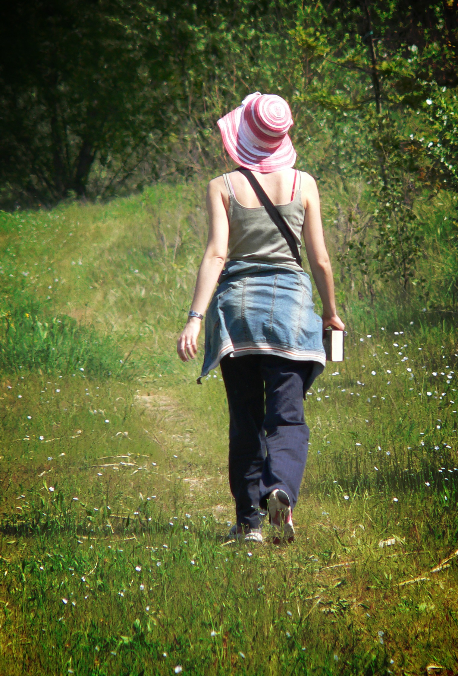 Walking Your Own Path