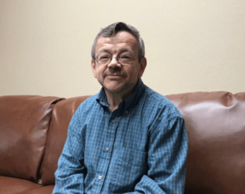 Gerald Rath, MS, CRC