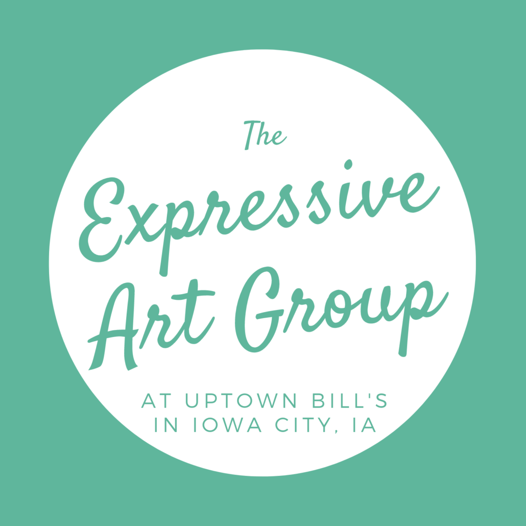 Expressive Art Group logo
