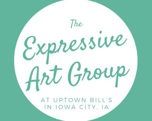 Expressive Art Group logo