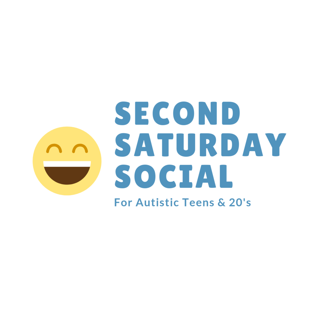 Second Saturday Social logo